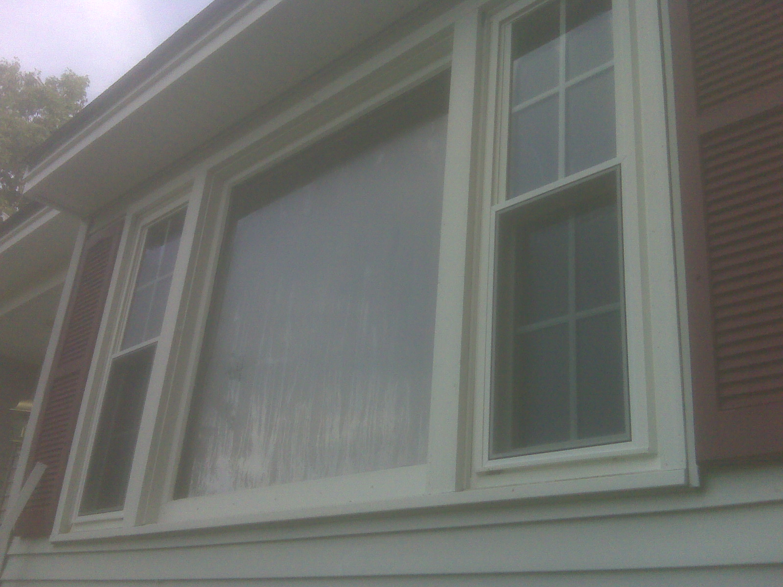 Replacement windows home replacement windows prices for Picture window replacement