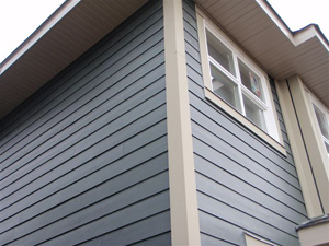 House siding options let s weigh the pro s cons of for Fire resistant house siding material hardboard