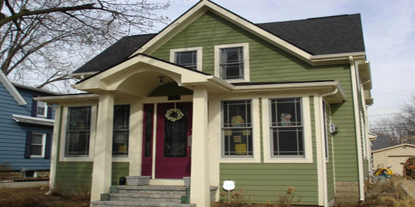 Image Gallery Hardy Board Siding Colors