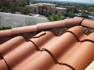 Clay Tile Roofing Problems. For ...