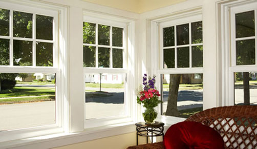 Replacement windows contractor in Framingham MA