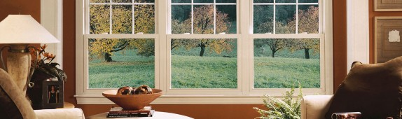 Andersen replacement windows