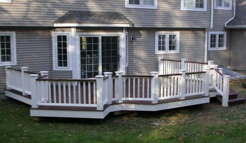 Framingham deck builders