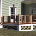 deck builders contractors in Massachusetts providing top quality and affordable composite, wood, and pressure treated deck options.
